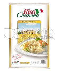 Produktabbildung: Riso Cremona Carnaroli - italienischer Superfino Risottoreis 5000 g
