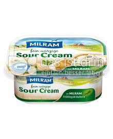Produktabbildung: MILRAM Sour Cream 200 g