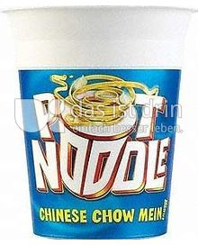 Produktabbildung: Pot Noodle Pot Noodle,Chinese Chow Mein Flavour 305 g