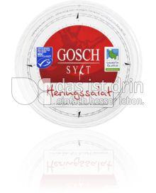 Produktabbildung: Gosch Heringssalat 150 g