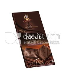 Produktabbildung: No. 1 Schokolade 75% 100 g