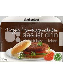 Produktabbildung: Veggie Hamburgerscheiben 200 g