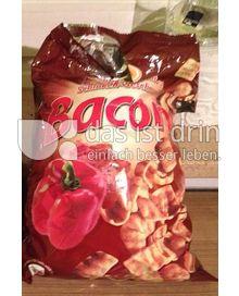Produktabbildung: Sun Snacks Weizen-Snack mit Schinken-Geschmack 130 g