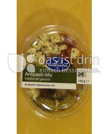 Produktabbildung: Saladinettes Antipasti-Mix 150 g