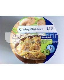 Produktabbildung: Weight Watchers Linguine Funghi 350 g