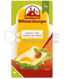 Produktabbildung: Wilmersburger Wilmersburger Scheiben 150 g