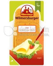Produktabbildung: Wilmersburger Scheiben Chili 150 g