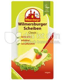 Produktabbildung: Wilmersburger Scheiben Classic 150 g