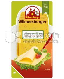 Produktabbildung: Wilmersburger Scheiben Tomate-Basilikum 150 g
