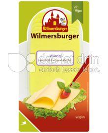 Produktabbildung: Wilmersburger Scheiben Würzig 150 g