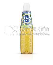 Produktabbildung: TRi TOP Sirup Holunderblüte 600 ml
