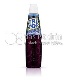 Produktabbildung: TRi TOP Sirup Schwarze Johannisbeere 600 ml