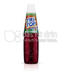 Produktabbildung: TRi TOP Sirup Wald-Erdbeere 600 ml