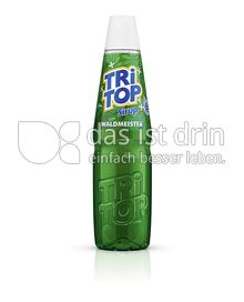 Produktabbildung: TRi TOP Sirup Waldmeister 600 ml