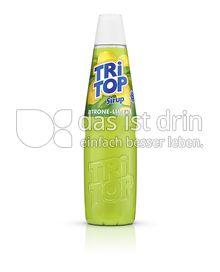 Produktabbildung: TRi TOP Sirup Zitrone-Limette 600 ml