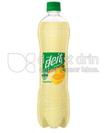 Produktabbildung: DEIT Grapefruit 750 ml