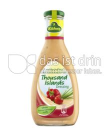 Produktabbildung: Kühne Thousand Island Dressing 500 ml