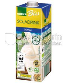 Produktabbildung: Bio Sojadrink 1 l