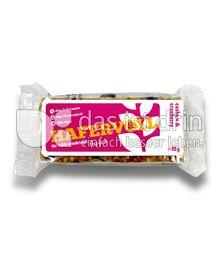 Produktabbildung: HAFERVOLL Flapjack 65 g