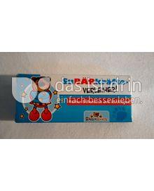 Produktabbildung: Bärenbande 20 Traubenzucker-Tabletten 16 g