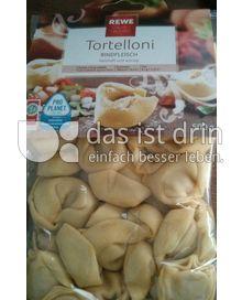 Produktabbildung: REWE Beste Wahl Tortelloni Rindfleisch 500 g