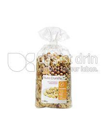 Produktabbildung: Alnavit Frei von Nuss Crunchy (mit gerösteten Haselnüssen) 300 g