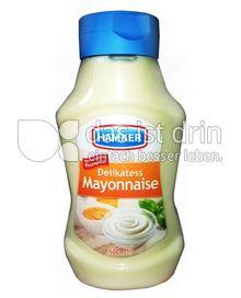 Produktabbildung: Hamker Delikatess Mayonnaise 500 ml