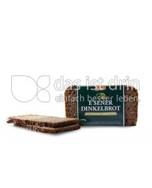 Produktabbildung: Härdtner Spezialitäten E´sener Dinkelbrot 500 g