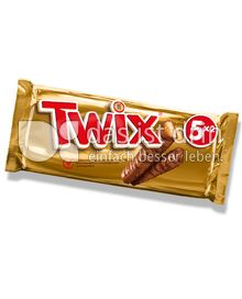 Produktabbildung: Twix Twix Riegel 250 g