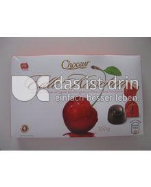 Produktabbildung: Choceur Edle Kirschen 250 g