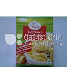 Produktabbildung: Lidel Kartoffelpueree 330 g