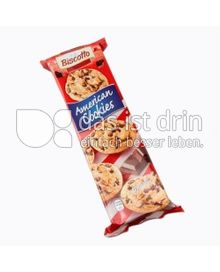 Produktabbildung: Biscotto American Cookies 225 g