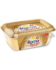 Produktabbildung: Rama mit Butter