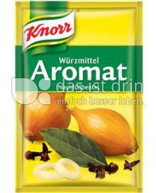Produktabbildung: Knorr AROMAT (NACHFÜLLBEUTEL)