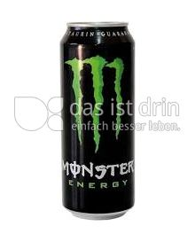 Produktabbildung: Monster Energy Monster Energy 500 ml