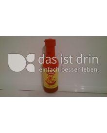 Produktabbildung: Ferbar Hot Piri Piri Würze 100 ml