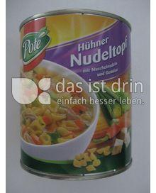 Produktabbildung: Pote Hühner Nudeltopf 800 g
