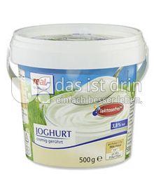Produktabbildung: Real Quality Joghurt 500 g