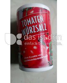 Produktabbildung: HES Tomaten-Würzsalz 150 g
