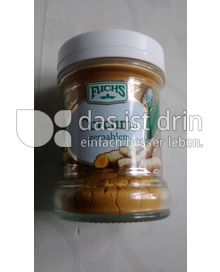 Produktabbildung: FUCHS Curcuma 45 g