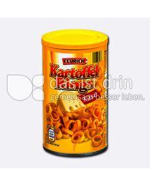Produktabbildung: Feurich Kartoffel Rings Käse 100 g