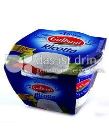 Produktabbildung: Galbani Ricotta 250 g