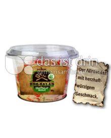 Produktabbildung: Kühlmann Premium BBQ-Salad 350 g