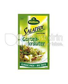 Produktabbildung: Kühne Salatfix Gartenkräuter 75 ml