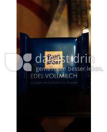 Produktabbildung: Ritter Sport Edel Vollmilch 16,67 g