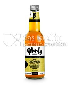 Produktabbildung: Ohnly Ohnly pure brewed tea 330 ml