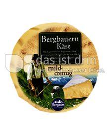 Produktabbildung: Bergader Bergbauern Käse 300 g