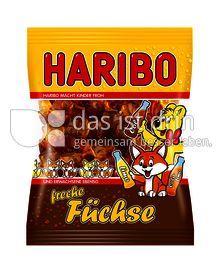Produktabbildung: Haribo Freche Füchse 200 g