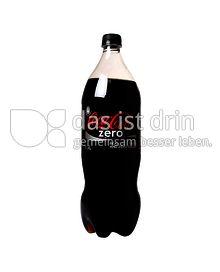 Produktabbildung: Coca Cola Zero 1,5 l