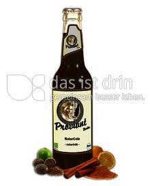 Produktabbildung: Proviant Berlin NaturCola (Bio) 330 ml